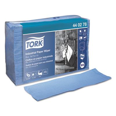 Tork® Industrial Paper Wiper