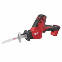 Milwaukee® Electric Tools M18™ Hackzall® Cordless Reciprocating Saws