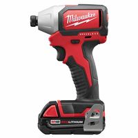 Milwaukee® Electric Tools M18™ 1/4 in Hex Brushless Impact Drivers