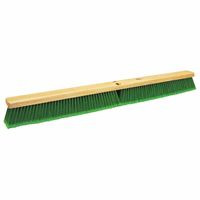 Weiler® Green Flagged Synthetic Floor Brushes