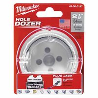 Milwaukee® Electric Tools Hole Dozer™ Bi-Metal Hole Saw