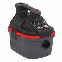 Ridgid® Portable Wet/Dry Vac Model 4000RV