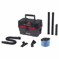Ridgid® ProPack® Wet/Dry Vac Model 4500RV