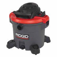 Ridgid® Red Wet/Dry Vac Model 1200RV