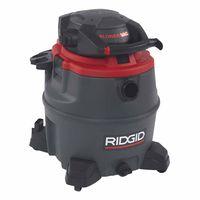 Ridgid® Red Wet/Dry Vac Model 1620RV with Detachable Blower