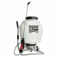 Chapin™ Commercial Duty Jet Clean™ Backpack Sprayers