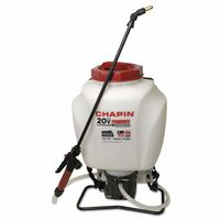 Chapin™ Wide Mouth Battery Powered Backpack Sprayers