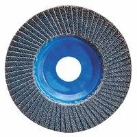 Norton BlueFire R884P Flap Discs