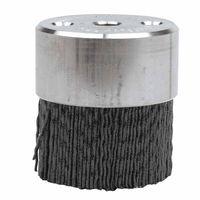 Weiler® Burr-Rx® Mini Disc Brush