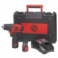 Chicago Pneumatic Cordless Drill Driver Kit CP8528K