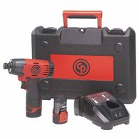 Chicago Pneumatic Cordless Impact Driver
