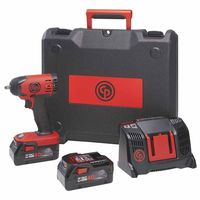 Chicago Pneumatic Cordless Impact Wrench 3/8 in