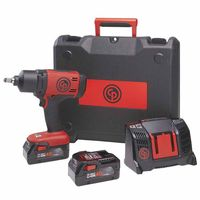 Chicago Pneumatic Cordless Impact Wrench 1/2 in