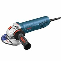 Bosch Power Tools High-Performance Angle Grinders