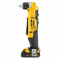 DeWalt® Right Angle Cordless Drill/Drivers