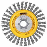 DeWalt® Stringer Wire Wheels