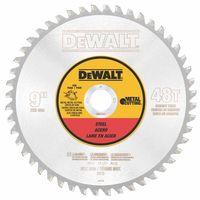 DeWalt® Steel Cutting Saw Blades