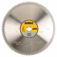 DeWalt® Aluminum Cutting Saw Blades