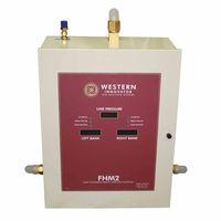 Western Enterprises FHM2 Healthcare Gas Manifolds