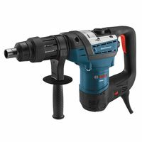 Bosch Power Tools Spline Combination Rotary Hammers