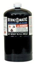 BernzOmatic® Propane Cylinders