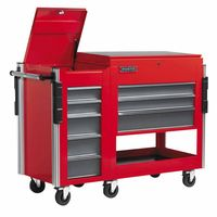 Proto® Utility Cart Side Cabinets