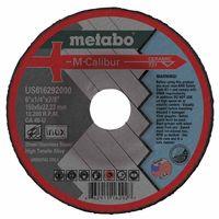 Metabo M-Calibur CA46U Grinding Wheels for Stainless Steel