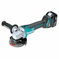 Makita 18V LXT® Lithium-Ion Brushless Cordless Cut-Off Angle Grinder