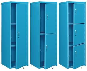 Captivating ... HEAVY DUTY LOCKER CABINET UNITS