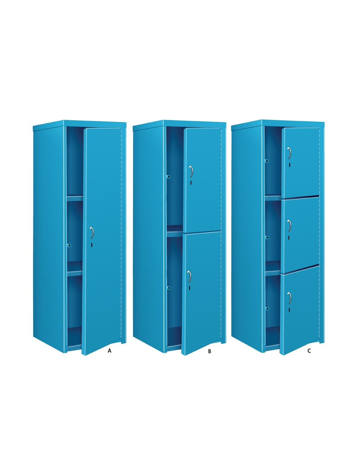 Heavy Duty Locker Cabinet Units At Nationwide Industrial