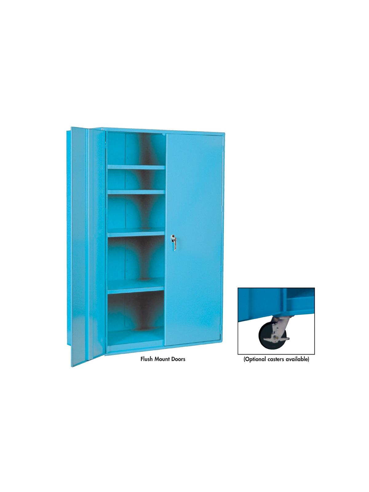 Extra Heavy Duty Storage Cabinet At Nationwide Industrial