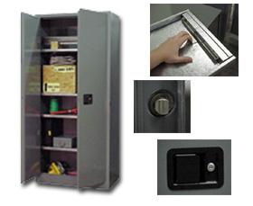 Heavy Duty Locker Cabinet Units Storage Cabinets
