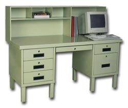 OFFICE/INDUSTRIAL SHOP DESK