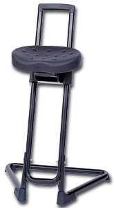 SIT-STAND STOOL