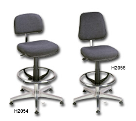 ESD - ELECTROSTATIC DISSIPATIVE CHAIRS
