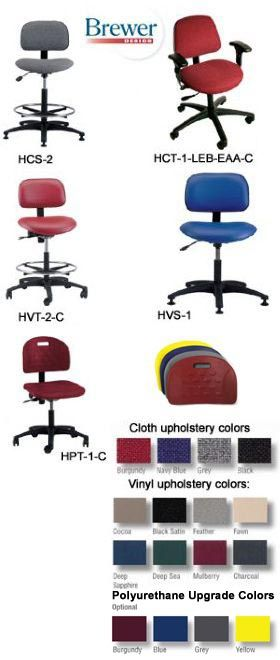 BREWER DESIGN HEALTHLY SEATING SOLUTIONS