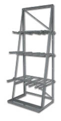 VERTICAL BAR STORAGE RACKS