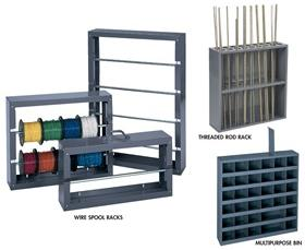 DRAWER CABINETS · ALL STEEL SPECIAL STORAGE UNITS