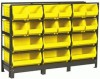 AKROBIN® SHELF RACK & BINS