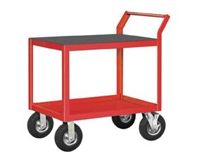 STEEL INSTRUMENT CART