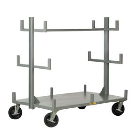 Pipe Carts Nationwide Industrial Supply