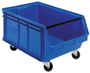 NEW!!! MOBILE MAGNUM BINS