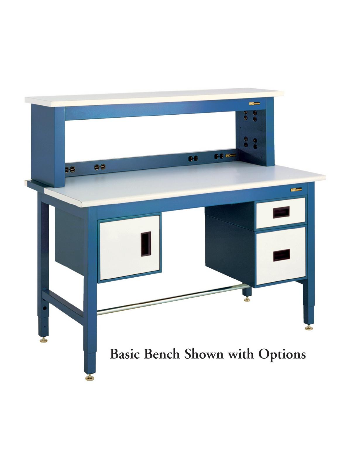 Work Bench At Nationwide Industrial Supply Llc