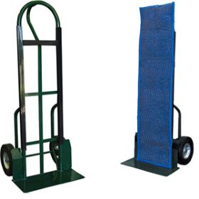 "PROSERIES®  ""THE GREEN THING"" STEEL WITH LOOP HANDLE HAND TRUCK"