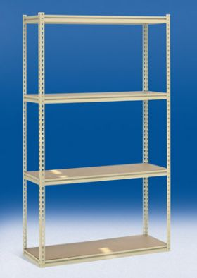 TRIMLINE STORAGE RACKS