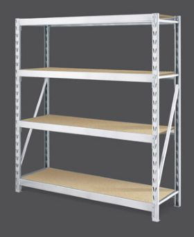 LOADMASTER STORAGE RACKS