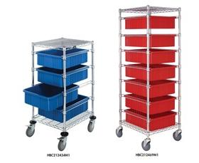 7d7400f56a34 Industrial Carts | Heavy Duty Utility Carts with Wheels | Nationwide ...