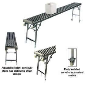 DURO-FLO™ PACKAGE CONVEYER