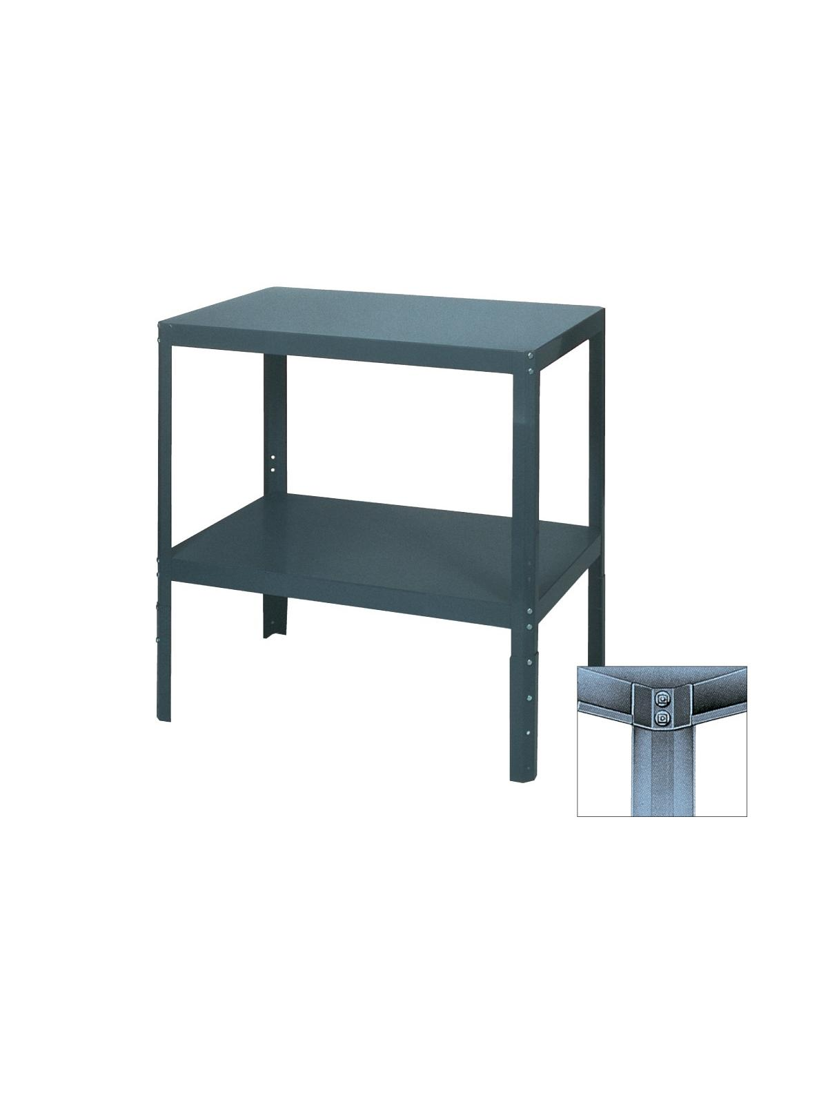 Heavy Duty Work Tables At Nationwide Industrial Supply Llc