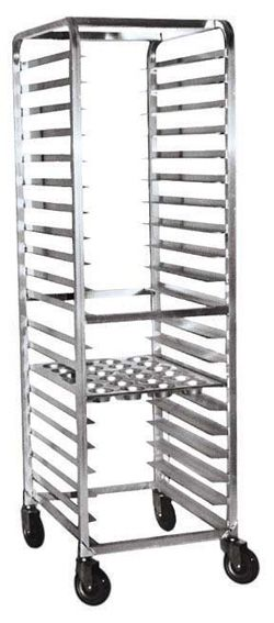 Standard Heavy Duty Pan Rack